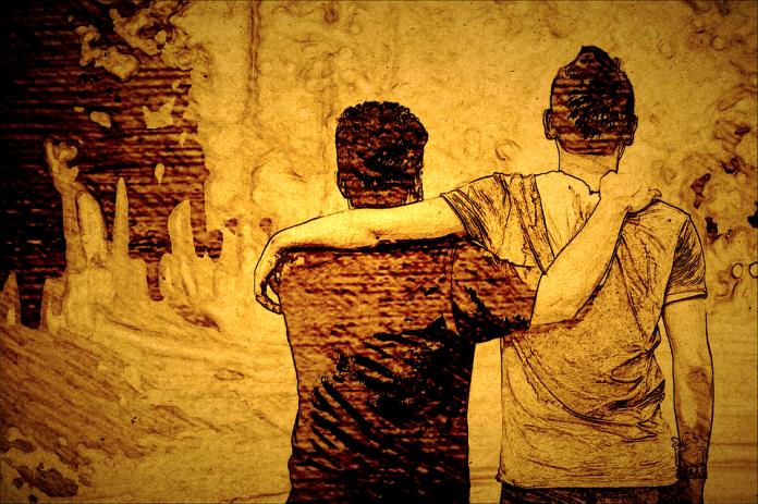 সুখী এবং সুস্থ জীবনের জন্য বন্ধুত্বের গুরুত্ব এবং সঠিক বন্ধু নির্বাচনে কিছু টিপস